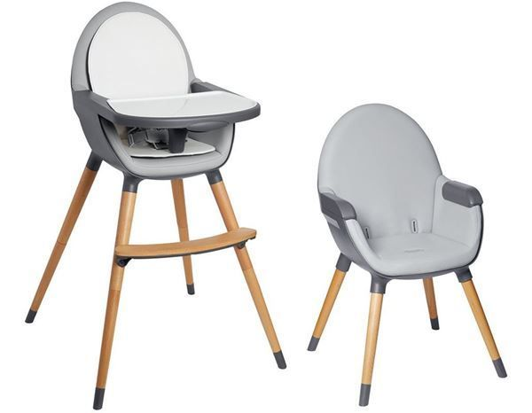 Skip Hop Tuo Convertible High Chair baby Chaise haute bébé