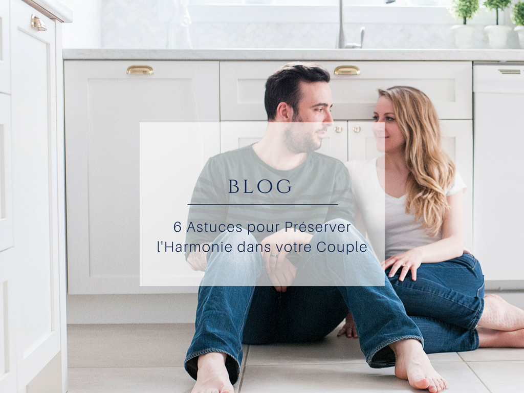 Rénovation DIY Harmonie Couple