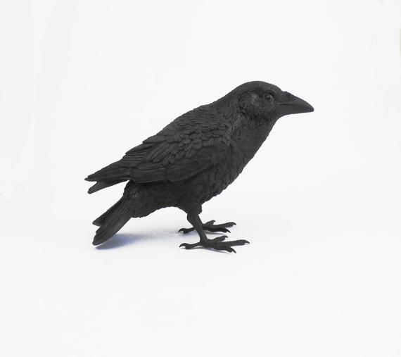 Crow hodi Home decor halloween decoration