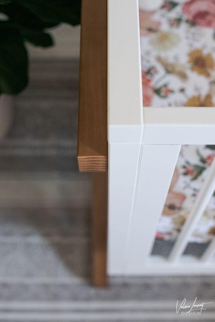 Valerie Laurent Design Chambre bébé fille classique